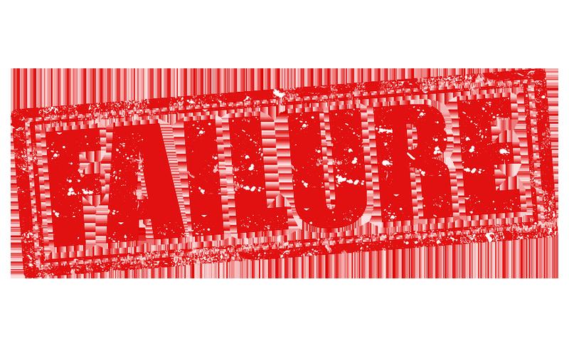 Failure-Featured